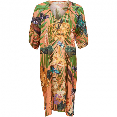 Luxe Kingdom Beach Kaftan