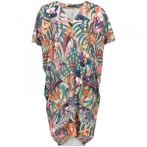 Luxe Kingdom Draped Dress