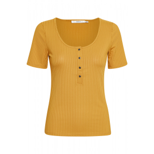 Rollo Tee Yellow