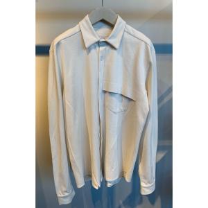 Fritidsskjorte i mesh