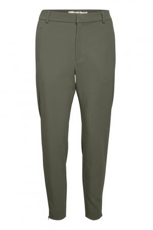 Nica L Pants (Black) (720 kr) InWear  