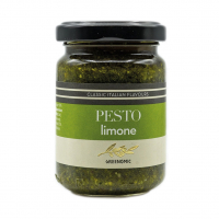 Pesto limone