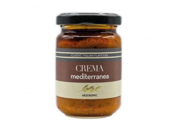 Crema mediterranea