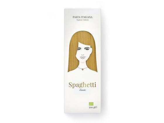 Good hair spaghetti classic