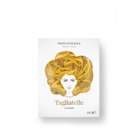 Good hair tagliatelle al tartufo