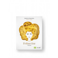 Good hair fettuccine