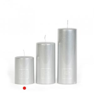 Kubbelys 7x10 Silver