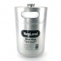 Mini Keg - 5 liter