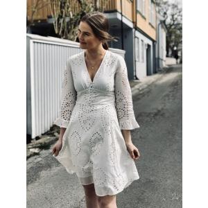 Anglaise 3/4 dress