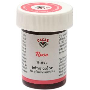 ICINGFARGE ROSE LYS ROSA
