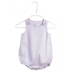 KRUTTER - LUKE SUNSUIT GREY