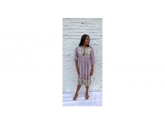 Anouska Telendos kjole