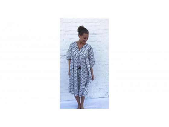 Anouska Lipsi kjole