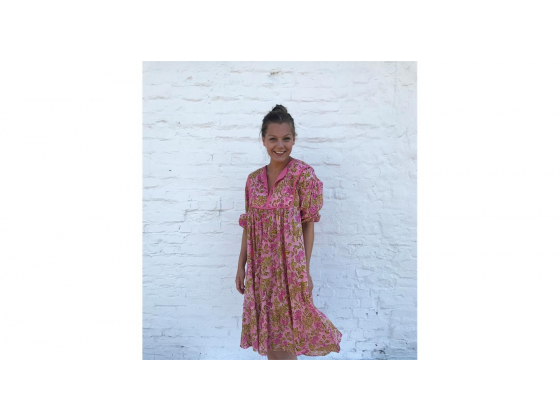 Anouska Sifnos kjole