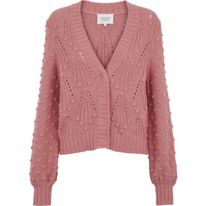 Naga Knit Cardigan