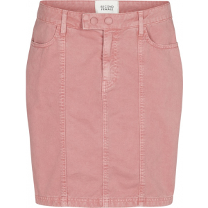 Jenny Denim Skirt