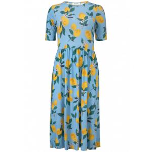 Owl Print Dress