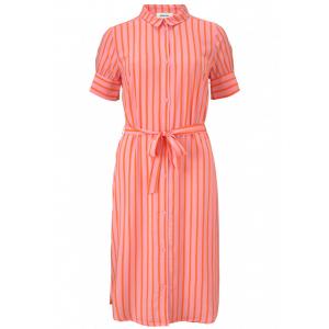 Otis Print Dress