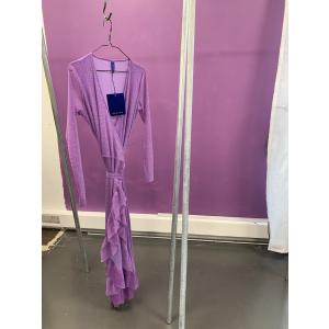 Nadia Dress Lilac
