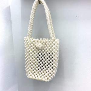 Noho Bag White