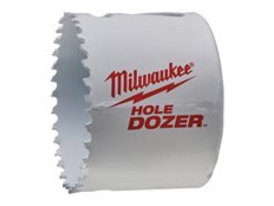 HULLSAG HOLE DOZER 64MM