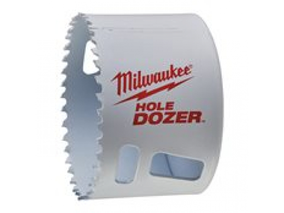 HULLSAG HOLE DOZER 73MM