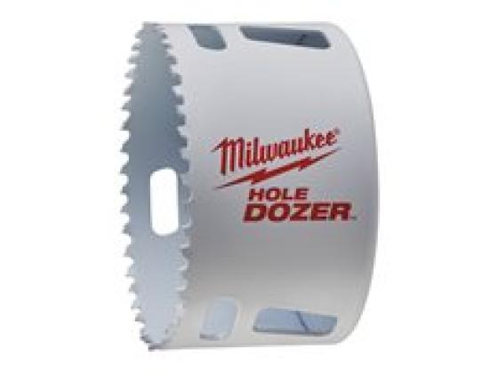 HULLSAG HOLE DOZER 83MM