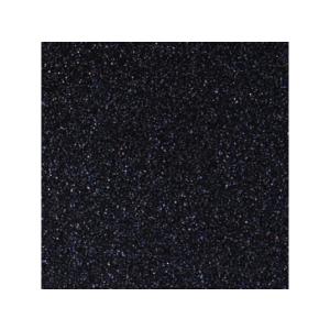 BC GLITTERKARTONG - 12X12 BLACK