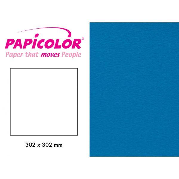 Papicolor 302x302mm – 906 Mørk Blå –