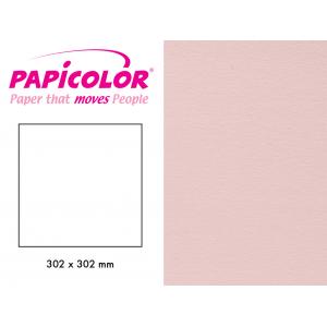 Papicolor 302x302mm – 934 Blossom rosa –