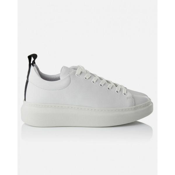 Dee Sneakers, White