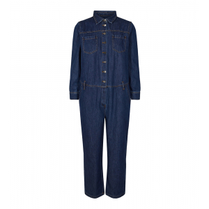 Marceau Denim Suit