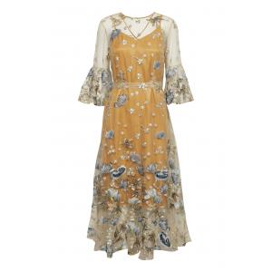 Grane Dress