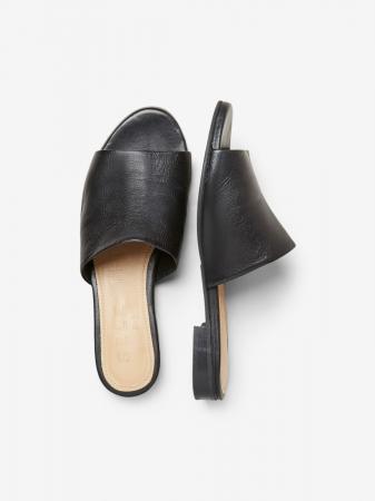 Merle sandal sort
