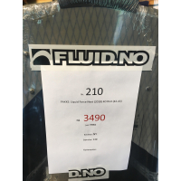 PAKKE: Liquid Force Next m/4D Riot (42-43) Nr. 210