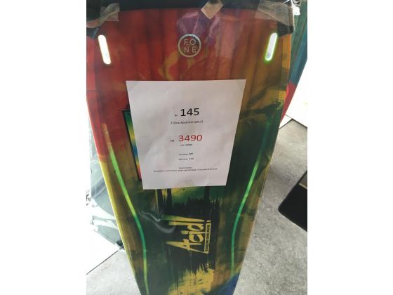 F-One Acid Hrd Nr.145