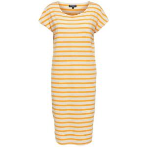 Ivy Knee Dress Stripe