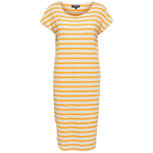 Ivy Knee Dress Stripe