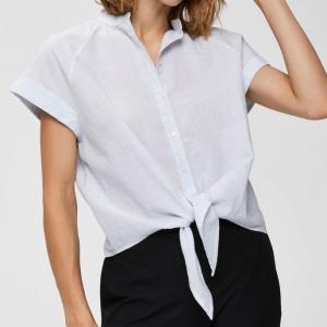Summer Knot Shirt