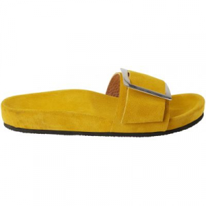 Myla Sandal Yellow
