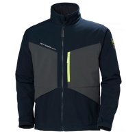 Helly Hansen AKER CONSTRUCTION SOFTSHELL