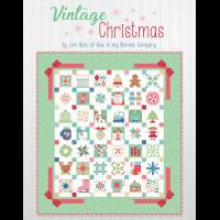 Vintage Christmas bok