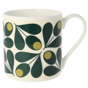 Acorn Cup Olive