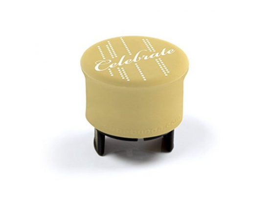 Capabunga champagnestopper