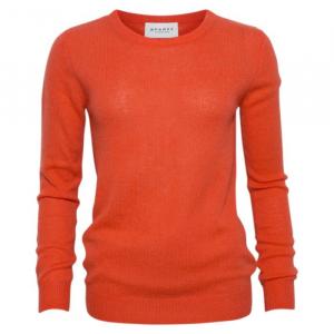 Pure cashmere genser