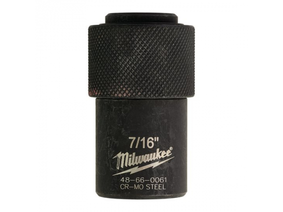 ADAPTER 1/2 FOR 7/16 HEX