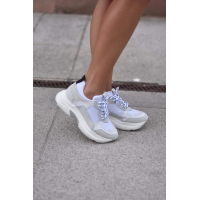 Shoe Biz RAD WHITE MIX