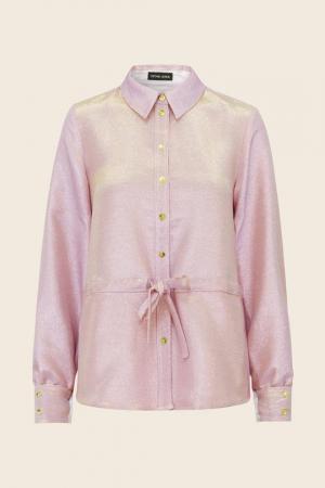 Faith Lurex Jacket