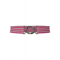 Cocouture Violetta Lurex belt