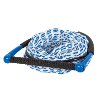 Obrien 4 Section Floating Poly-E Wake Floating Blue